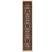 Link to 2' 8 x 13' 2 Tabriz Design Runner Rug