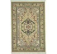 Link to 6' 7 x 9' 10 Tabriz Design Rug
