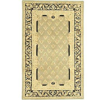 152x244 Kashan Design Rug