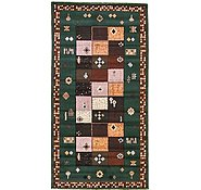 Link to 3' 3 x 6' 3 Reproduction Gabbeh Rug