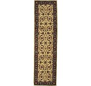 Link to 2' 7 x 9' 9 Classic Agra Runner Rug