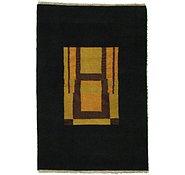 Link to 4' 2 x 6' Indo Tibet Rug