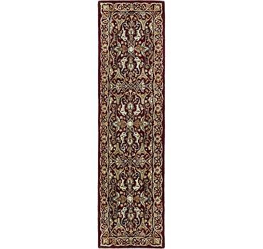 81x295 Agra Rug