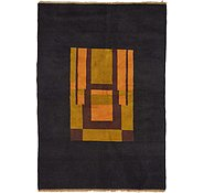 Link to 5' 6 x 7' 6 Gabbeh Rug