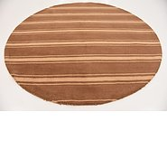 Link to 240cm x 240cm Reproduction Gabbeh Round Rug