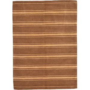 5' 7 x 7' 11 Reproduction Gabbeh Rug