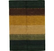 Link to 5' 6 x 7' 10 Reproduction Gabbeh Rug