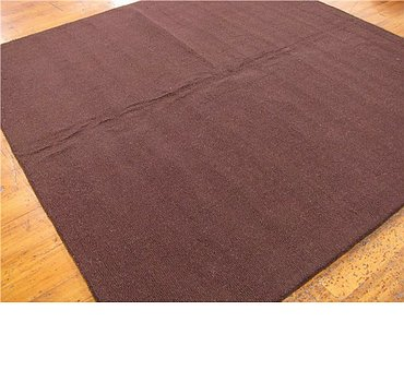 198x198 Reproduction Gabbeh Rug