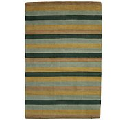 Link to 6' 9 x 9' 10 Reproduction Gabbeh Rug