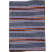 Link to 5' 7 x 7' 11 Reproduction Gabbeh Rug