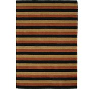 Link to 5' 5 x 7' 11 Reproduction Gabbeh Rug
