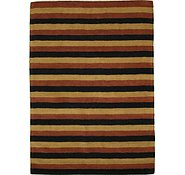 Link to 5' 7 x 7' 9 Reproduction Gabbeh Rug