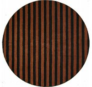 Link to 7' 10 x 7' 10 Reproduction Gabbeh Round Rug
