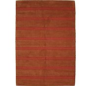 Link to 5' 7 x 7' 10 Reproduction Gabbeh Rug