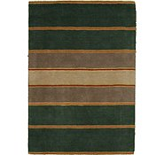 Link to 4' 1 x 5' 9 Reproduction Gabbeh Rug