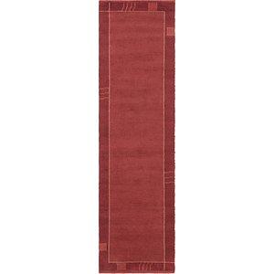 80cm x 305cm Indo Tibet Runner Rug