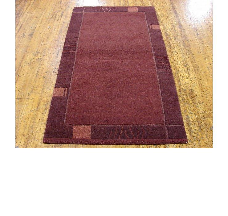3' x 5' 3 Modern Tibet Rug