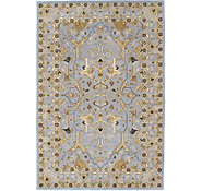 Link to 6' 8 x 9' 11 Classic Agra Rug