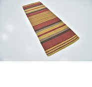 Link to 2' 10 x 8' 2 Reproduction Gabbeh Runner Rug