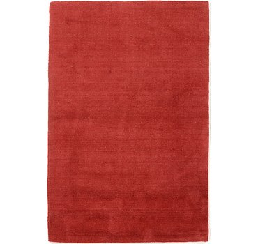 122x183 Reproduction Gabbeh Rug