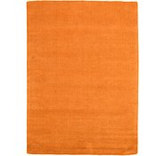Link to 5' 9 x 7' 10 Reproduction Gabbeh Rug