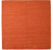 Link to 8' 1 x 8' 1 Reproduction Gabbeh Square Rug