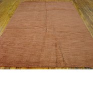 Link to 6' 9 x 9' 9 Reproduction Gabbeh Rug
