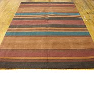 Link to 5' 8 x 7' 10 Reproduction Gabbeh Rug
