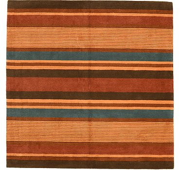 249x249 Reproduction Gabbeh Rug