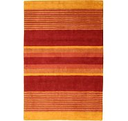 Link to 6' 8 x 9' 11 Reproduction Gabbeh Rug