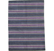 Link to 5' 6 x 7' 9 Reproduction Gabbeh Rug