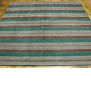 Link to 6' 5 x 6' 7 Reproduction Gabbeh Square Rug