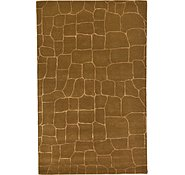 Link to 4' 11 x 7' 10 Reproduction Gabbeh Rug