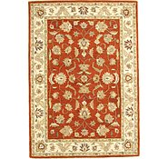Link to 5' 8 x 7' 11 Classic Agra Rug