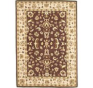 Link to 5' 6 x 7' 8 Classic Agra Rug