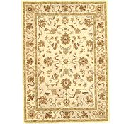 Link to 5' 6 x 7' 9 Classic Agra Rug