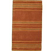 Link to 2' 9 x 4' 8 Reproduction Gabbeh Rug