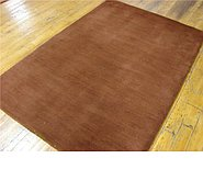 Link to 3' 10 x 5' 10 Reproduction Gabbeh Rug