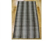 Link to 2' 5 x 4' 7 Reproduction Gabbeh Rug