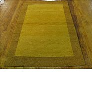 Link to 3' 10 x 5' 10 Indo Gabbeh Rug