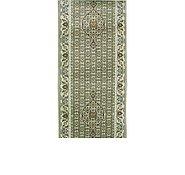 Link to 2' 7 x 66' 7 Tabriz Design Runner Rug