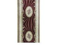 Link to 2' 7 x 69' Tabriz Design Runner Rug