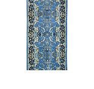 Link to 2' 7 x 66' 3 Tabriz Design Runner Rug