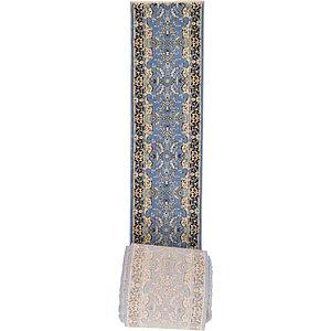 80cm x 3050cm Tabriz Design Runner Rug