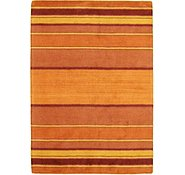 Link to 5' 6 x 7' 11 Reproduction Gabbeh Rug