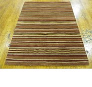 Link to 3' 11 x 5' 10 Reproduction Gabbeh Rug