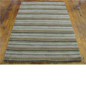 Unique Loom 4' 1 x 5' 10 Reproduction Gabbeh Rug