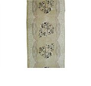 Link to 2' 7 x 65' 7 Tabriz Design Runner Rug