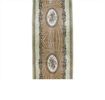 79x1999 Tabriz Design Rug