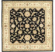 Link to 9' 10 x 9' 10 Classic Agra Square Rug